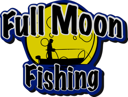 Full moon fishing service